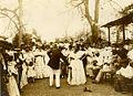 Fiesta popular en el Hatillo - Panamá.jpg