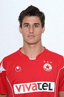 Filipe Machado Brazilian footballer