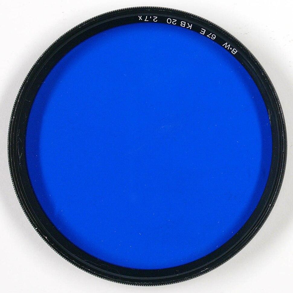 Filter-kb20 hg