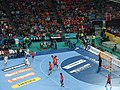 Final del Campeonato Mundial de Balonmano Masculino de 2013.jpg