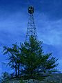 Fire tower at McCreights 2.JPG