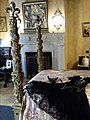Fireplace and Picture in Doge's South Bedroom.jpg