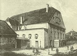 First Hungarian Theather in Kolozsvár.JPG