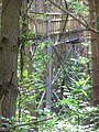 First glimpses of the Tree Top Way - Salcey Forest - July 2009 - panoramio.jpg
