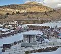 Fis Ski World Cup Val Gardena Ciampinoi arrival.jpg