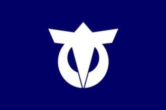 Ichikai, Tochigi - Image: Flag of Ichikai Tochigi