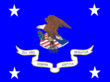 Flag of the United States Attorney General.png