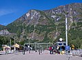Flam Station - Flam, Norway - panoramio.jpg