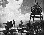 Fleet gunnery school at NAS Kaneohe Bay c1945.jpg