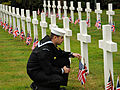 Flickr - DVIDSHUB - Memorial Day service at Brookwood American Cemetery and Memorial (Image 1 of 2).jpg