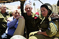 Flickr - Israel Defense Forces - President and Chief of Staff Visit Reservist Exercise (6).jpg