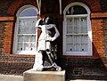 Flickr - davehighbury - Royal Arsenal Woolwich London 013.jpg