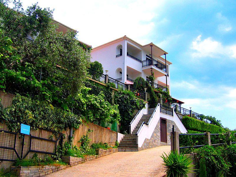 Golden Bay Hotel Chania