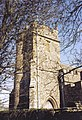 Folke parish church, tower - geograph.org.uk - 506016.jpg
