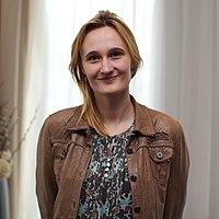 Fondation Neva Women's Grand Prix Geneva 11-05-2013 - Viktorija Cmilyte.jpg