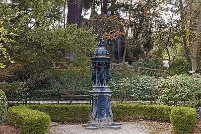 Jardin des plantes toulouse for Boulingrin jardin