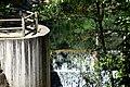 Fonts de les Dous, presa, resclosa, Torrelles de Foix.jpg