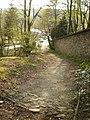 Footpath - geograph.org.uk - 1263428.jpg
