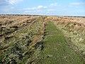 Footpath onto Ovenden Moor - geograph.org.uk - 1247770.jpg