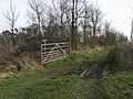 Footpath to Newington - geograph.org.uk - 1209701.jpg