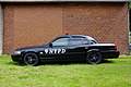 Ford Crown Victoria Police Clone (39430900751).jpg