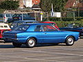 Ford Taunus 1300 L (1972), Dutch licence registration DM-18-82, pic4.JPG