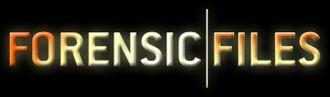 Forensic Files - Title card, seasons 7–14