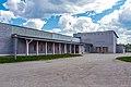 Former village school in Rekijoki Salo.jpg