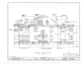 Fort Neck (House), Massapequa, Nassau County, NY HABS NY,30-MASAP,1- (sheet 7 of 18).png