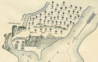 Fort de La Présentation