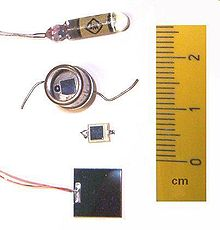 Photodiode - Wikipedia