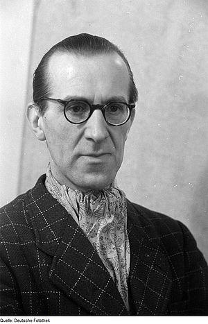 Spies, Leo (1899-1965)
