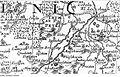 Fotothek df rp-d 0150050 Malschwitz-Gleina. Karte des Bautzener Kreises von den Homannschen Erben, 1746 (.jpg