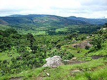 Guinea – Travel guide at Wikivoyage