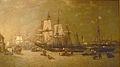 François Musin Havengezicht van Oostende ca. 1880 001.JPG