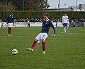 France - England U19, 20150331 32.JPG