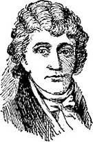 Francis Scott Key -  Bild
