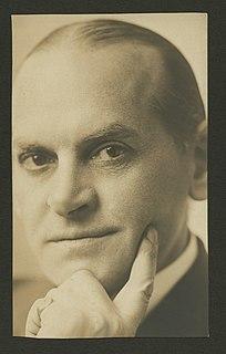 Frank Westerton America-based British actor