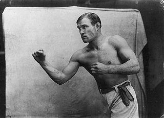 Frank Klaus American boxer