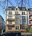Frankfurt, Günthersburgallee 79.jpg