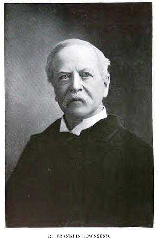 Franklin Townsend - Franklin Townsend