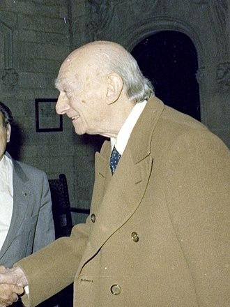 Federico Mompou - Frederic Mompou (1980)