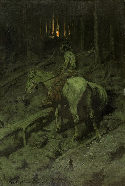 frederic remington - image 1
