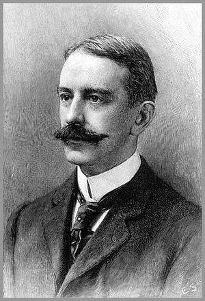 Frederick George Jackson - Frederick George Jackson