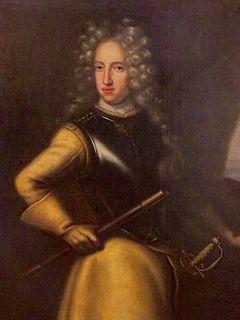 Frederick IV, Duke of Holstein-Gottorp Duke of Holstein-Gottorp