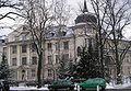 Freie Universitaet Berlin Otto-Hahn-Bau im Winter 01-2005.jpg