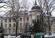 Otto Hahn Building