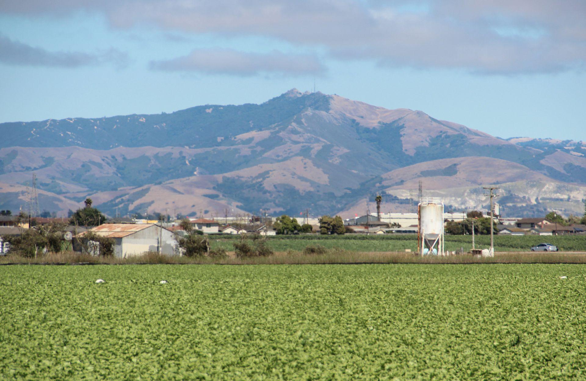 Fremont Peak California Wikipedia