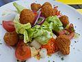 Fried mushroom salad Wiesen.jpg