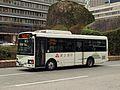 Fuji Express T1162 Sumitomo Fudosan Nishi-Shinjuku Shuttlebus.jpg